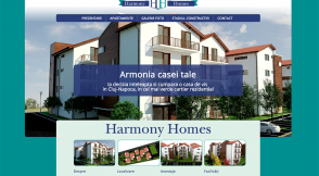 Harmonyhomes.ro