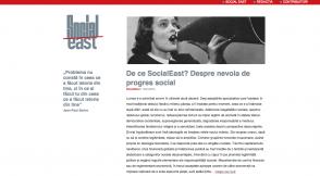 Social East