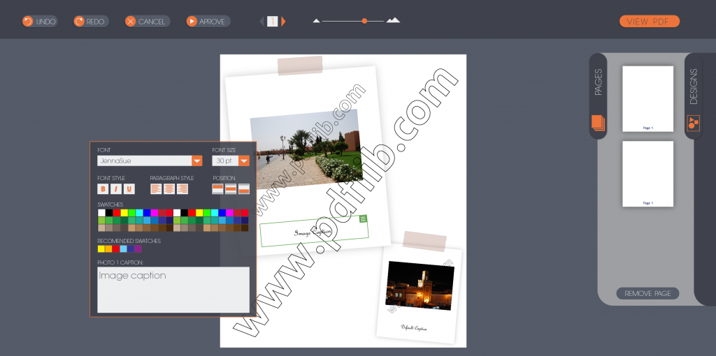 Printing app-06