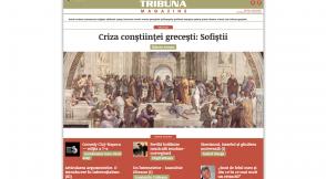 Tribuna Magazine