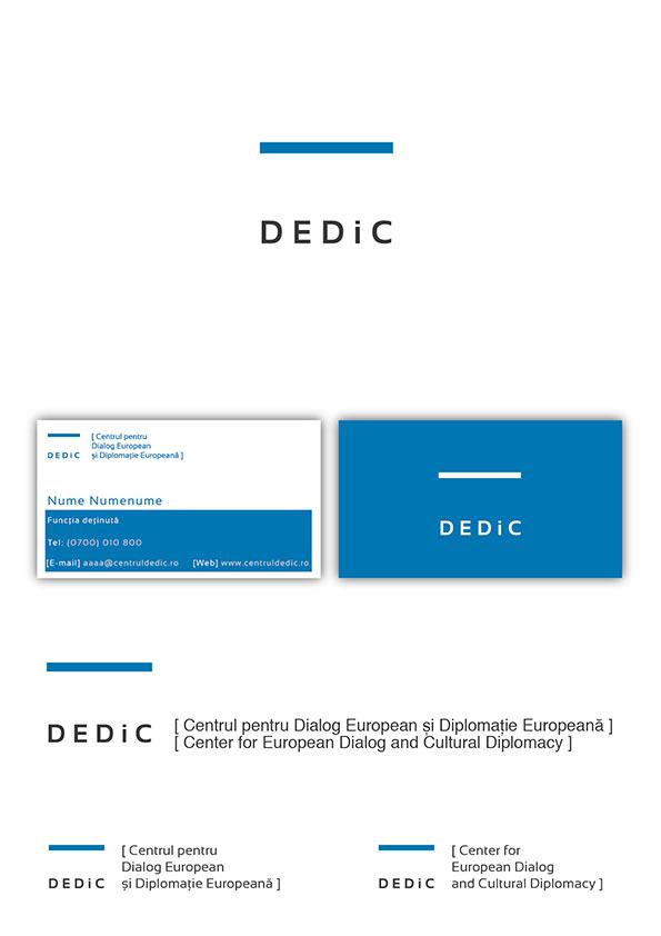 dedic-identitate