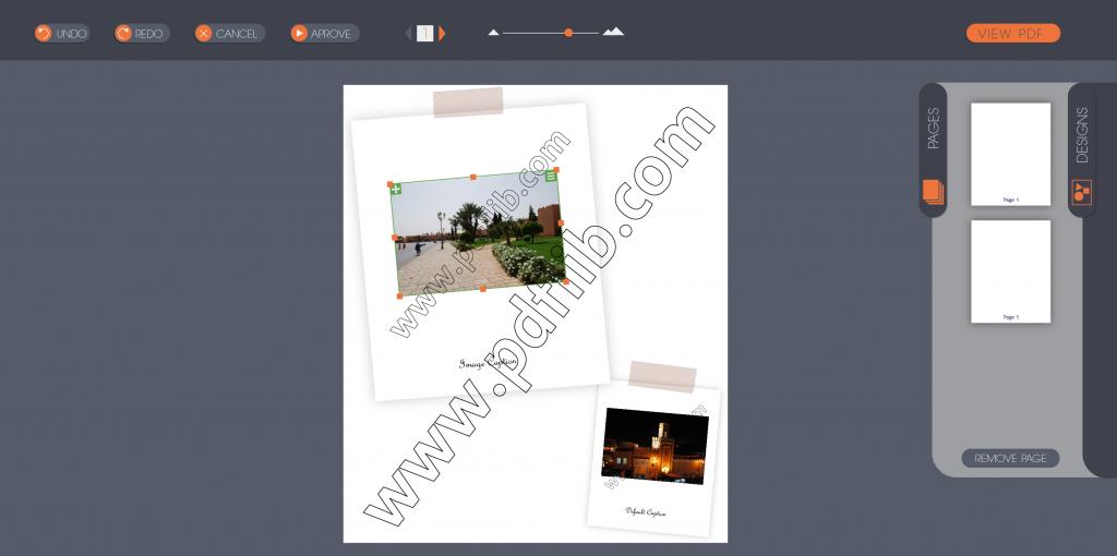 Printing app-08